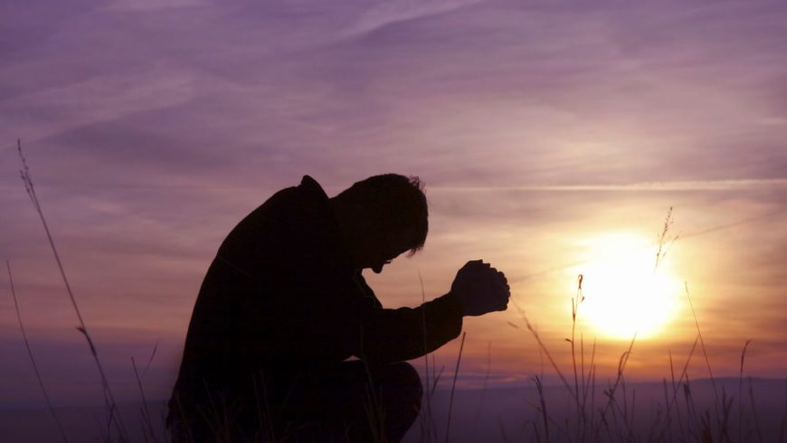 17 Truths about Prayer